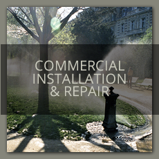 Commercial Installation & Repair